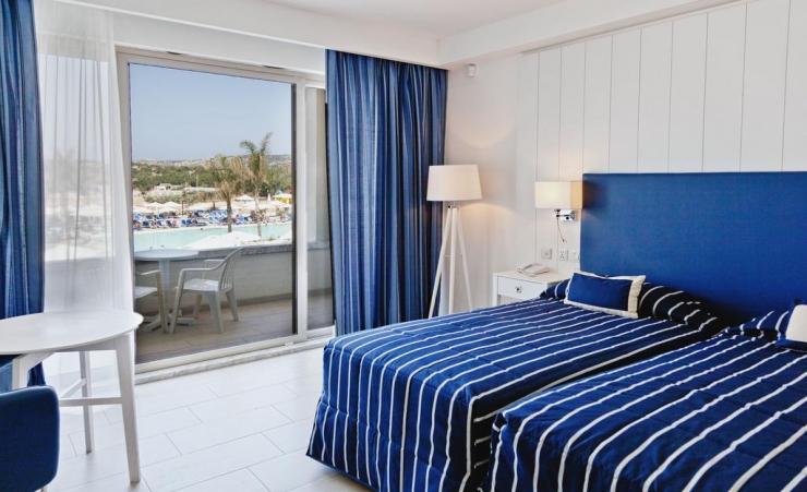Seabank Hotel And Spa Mellieha Hotels In Malta Mercury