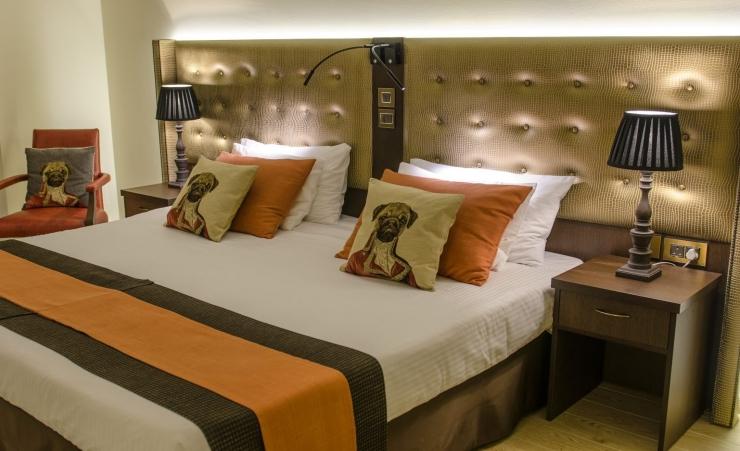 Victoria Hotel Malta Classic Room