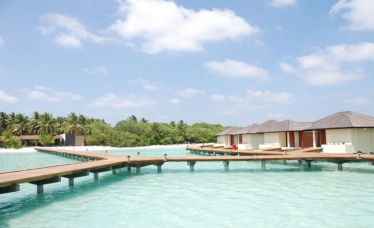 Paradise Island Resort Maldives Islands Hotels In Maldives