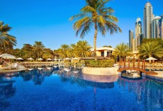 Habtoor Grand Beach Resort and Spa Autograph Collection