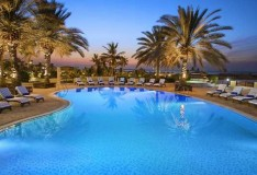 Hilton Al Hamra Beach and Golf Resort