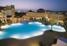 Atlantic Palace Agadir Golf Thalasso and Casino Resort