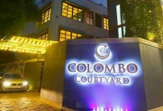 Colombo CourtYard