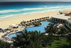 Golden Parnassus Resort and Spa All Inclusive