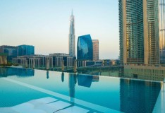 Sofitel Dubai Downtown