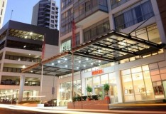 Rydges Auckland Hotel