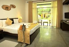 The Grand Udawalawe Safari Hotel