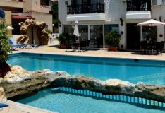 Larco Hotel Apartments