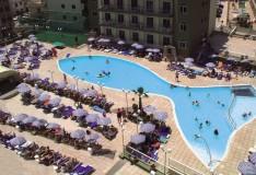 Topaz Hotel Malta All Inclusive