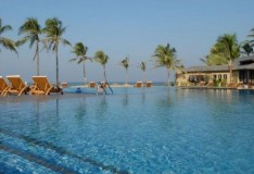 Bay of Bengal Resort and Spa