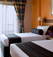 Golden Sands Hotel Apartment
