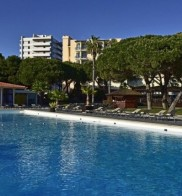 Pestana Dom Joao II Hotel and Beach Resort