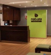 Natura Algarve Club