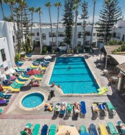 Anthea Apartments Cyprus