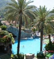 Grand Aquarium Apart