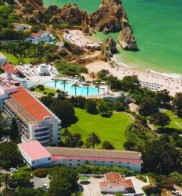 Pestana Alvor Praia Beach and Golf Hotel
