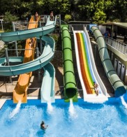 Mersoy Exclusive Aqua Resort