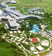 Lykia World Links Golf Antalya Hotel and Resort