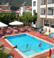 Siesta and Juniper Hotel