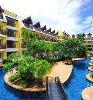 Woraburi Phuket Resort and Spa