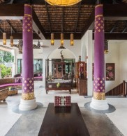 Dara Samui Beach Resort and Spa Villa