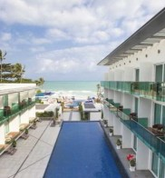 KC Beach Club and Pool Villas