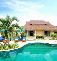 Kata Lucky Villa and Pool Access