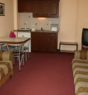 Imperial Apartments