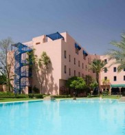 Ibis Marrakech Centre Gare