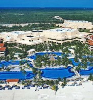 Moon Palace Cancun All Inclusive