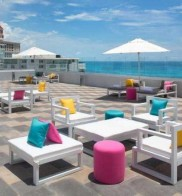 Aloft Cancun