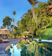 Nandini Bali Jungle Resort and Spa Ubud