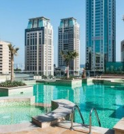 Dream Inn Dubai ApartmentsTrident