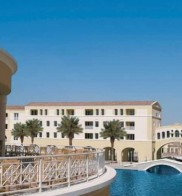 Marriott Executive Apts Dubai Green Community