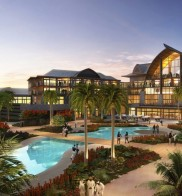 Lapita Dubai Parks and Resorts Autograph Collectio