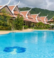 Pattra Vill Resort