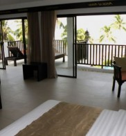 Samaya Bura Beach Resort