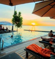 Escape Beach Resort