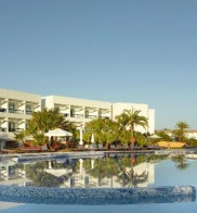 Grand Palladium Palace Ibiza Resort and Spa