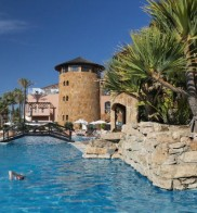 Elba Estepona Gran Hotel and Thalasso Spa