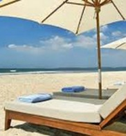 ITC Grand Goa a Luxury Collection Resort and Spa