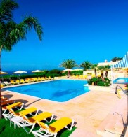 Baia Cristal Beach and Spa Resort