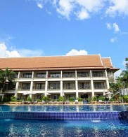 Deevana Patong Resort and Spa