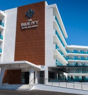 The Blue Ivy Hotel And Suites