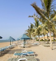 Beach Resort by Bin Majid Hotels and Resorts