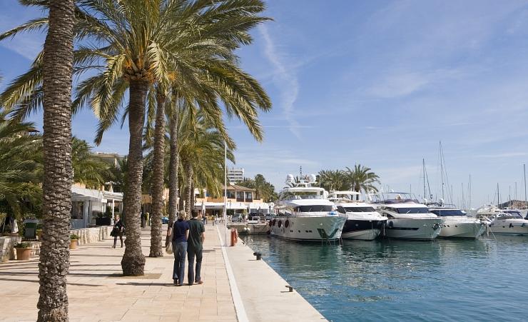 Portals Nous Holidays 2019 2020 Majorca Mercury Holidays