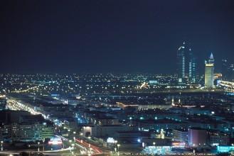 Dubai and further Emirates Holidays - Holidays to Dubai and