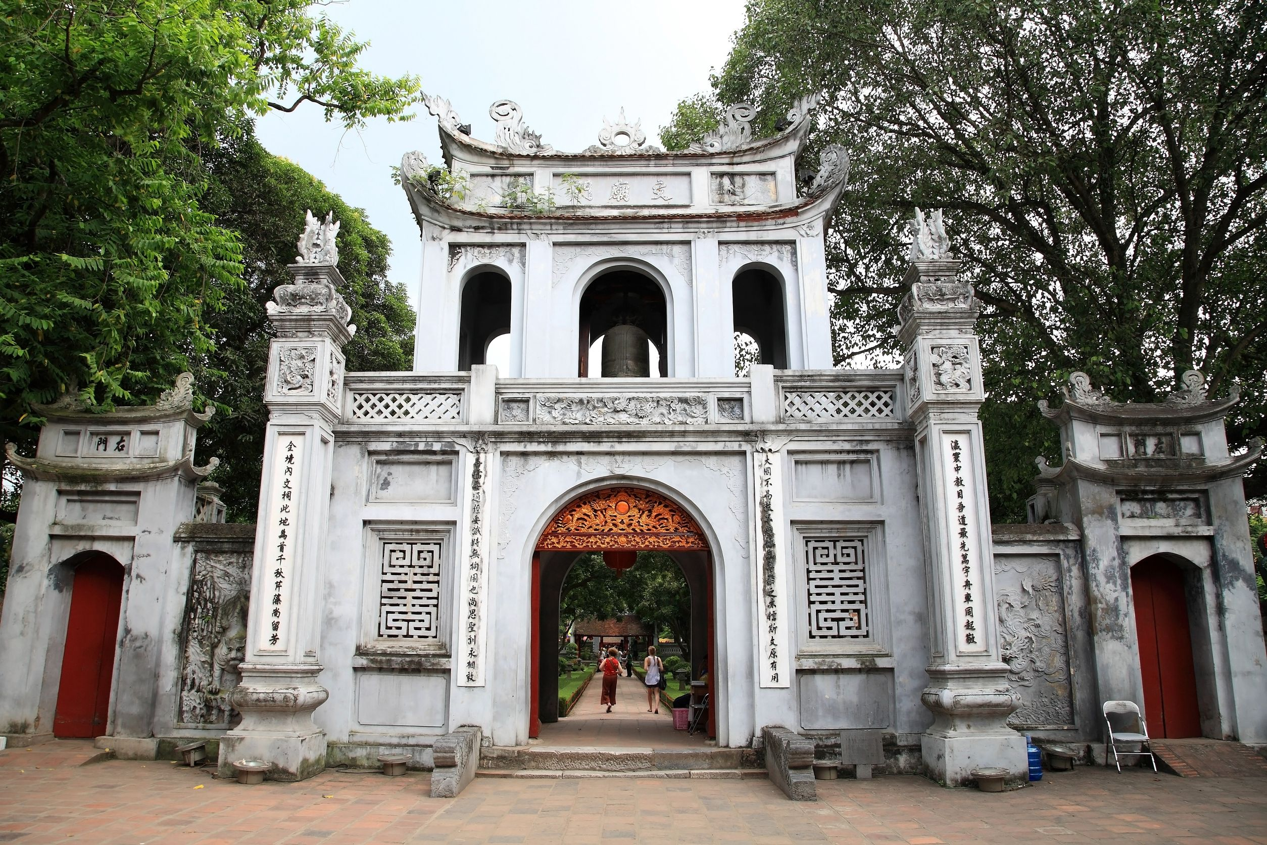 Temples of Vietnam - Oyster
