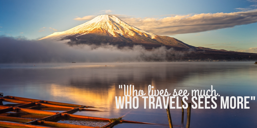 70 Top Travel Quotes For Holiday Inspiration Oyster