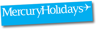 Visit Mercury Holidays